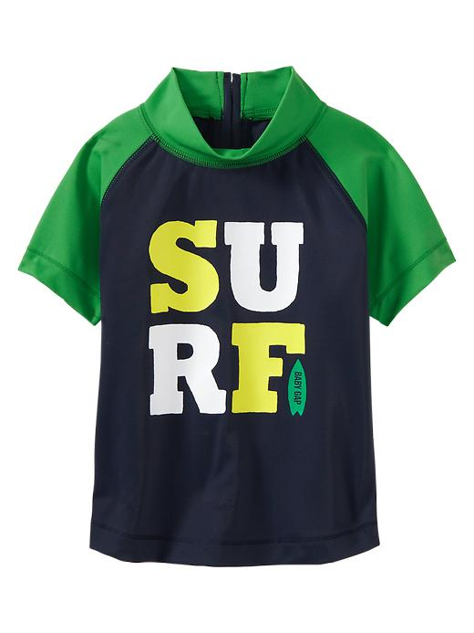 Gap Surfs Up Rashguard $ 19.95