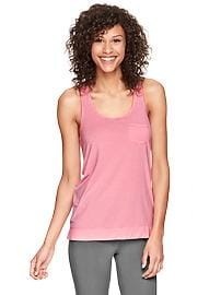 Pure Body racer tank