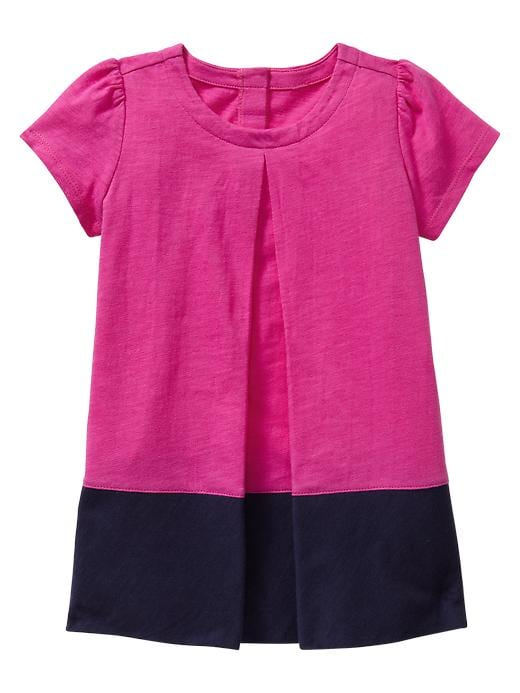 Gap Colorblock Dress $ 22.95
