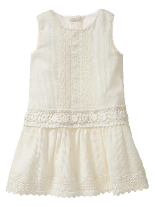 Gap Lace Dress $ 36.95