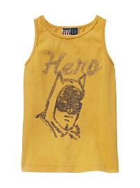Junk Food&#153 graphic superhero tank
