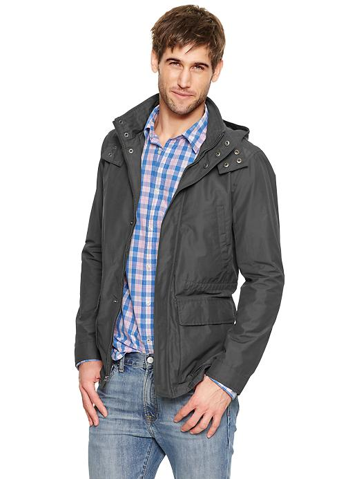 Gap Surplus Jacket $ 98.00