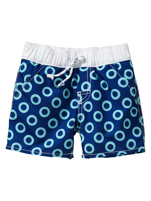 Gap Donut Ring Swim Trunks $ 19.95
