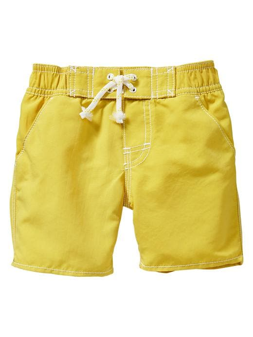 Gap Neon Swim Trunks $ 19.95