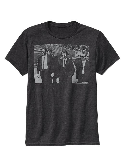 Gap Men Reservoir Dogs T Size M - Charcoal heather