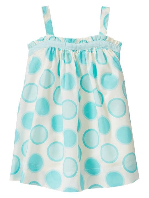 Gap Dot Dress $ 29.95