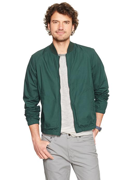 Gap Lightweight Bomber Jacket $ 69.95