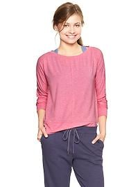 GapFit Breathe sweatshirt