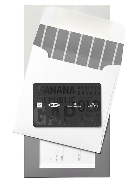 Options GiftCard