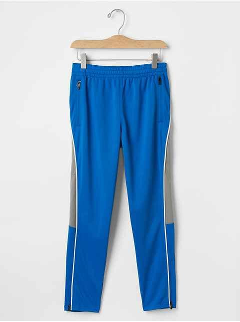 GapFit Kids Mesh Pants