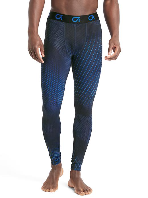 Gap Mens Compression Base Layer Tights