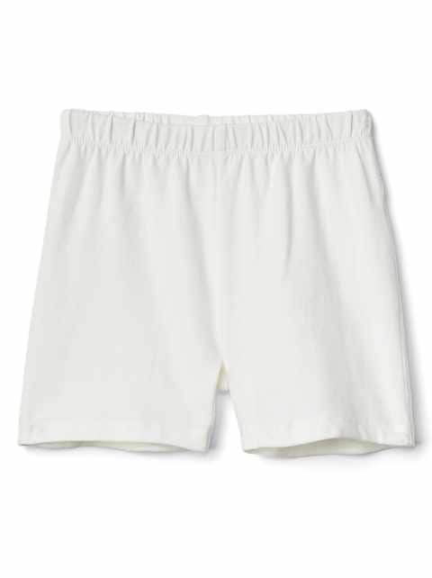 Kids Cartwheel Shorts in Stretch Jersey