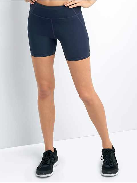 GapFit Sculpt Compression gFast Shorts