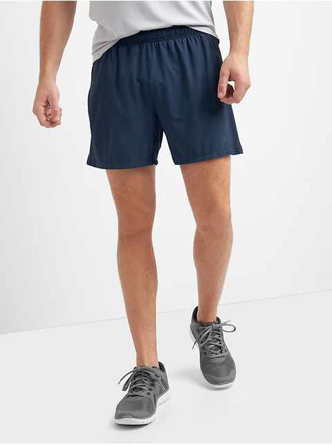 "5"" GapFit Running Shorts"