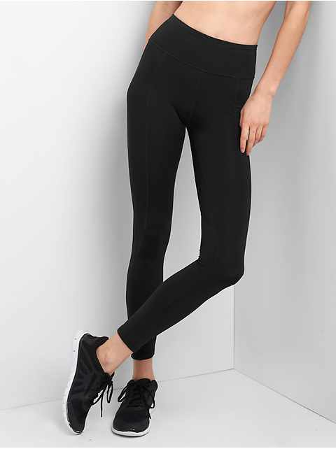 GapFit Full Length Leggings in Sculpt Compression