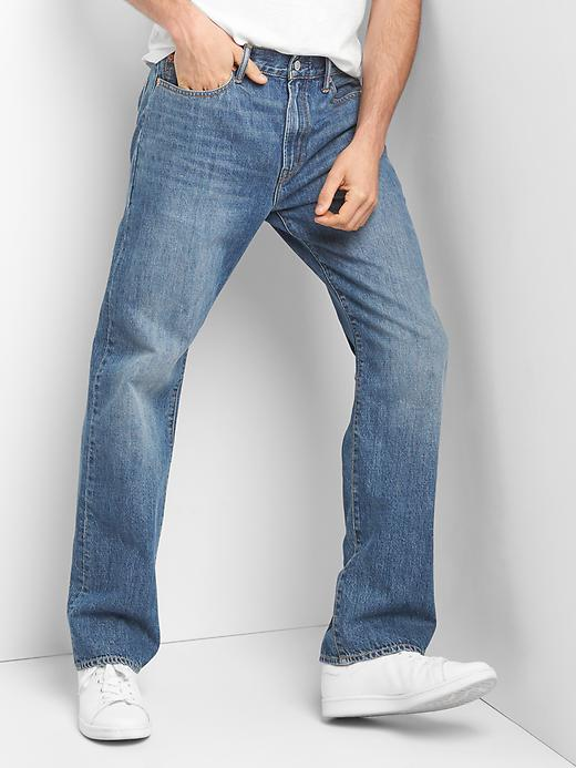 Jeans In Relaxed Fit Light Authentic