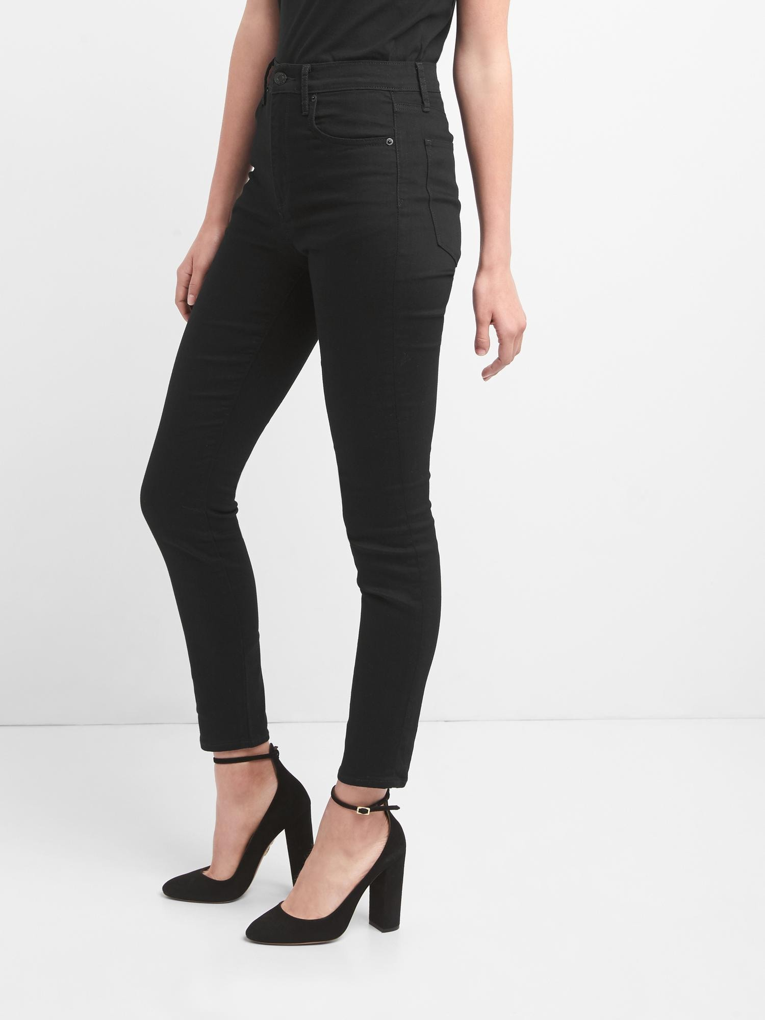 Buy Gap rise high skinny jeans pictures trends