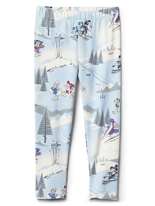 BabyGap Disney Baby Soft Terry Leggings