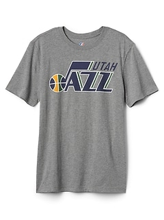 NBA graphic tee