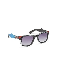 Shark Square Sunglasses