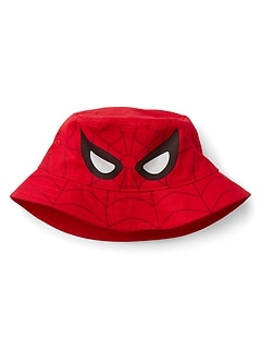 babyGap &#124 Marvel&#169 Spider-Man Bucket Hat