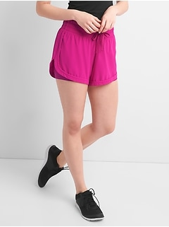 "GapFit 5"" Double-Layer Running Shorts"