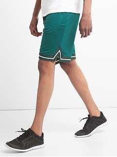 "GapFit 10"" Basketball Shorts"