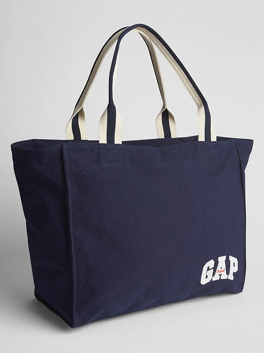 Weekender Logo Bag by Gap