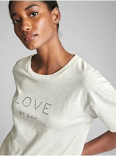 Forever Favorite Crop T-Shirt