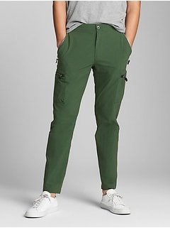 Hybrid Cargo Pants with GapFlex
