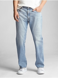 Standard Jeans with GapFlex