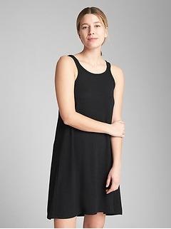 Softspun Strappy Dress