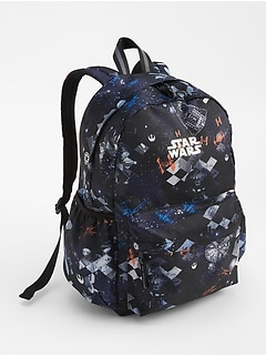 GapKids &#124 Star Wars&#153 Senior Backpack