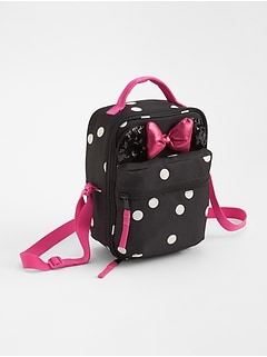 GapKids &#124 Disney Minnie Mouse Lunchbox