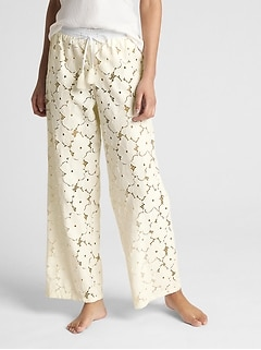 Dreamwell Eyelet Pants