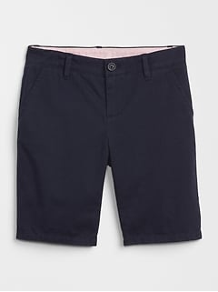 Uniform Bermuda Chino Shorts