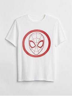GapKids &#124 Marvel&#169 Graphic T-Shirt