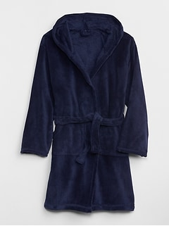 Fleece Sleep Robe
