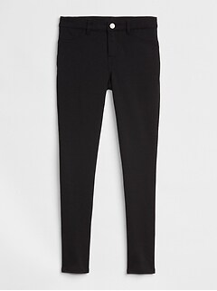 Uniform Ponte Pants