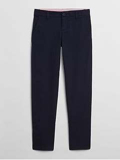 Uniform Skinny Chinos in Stretch
