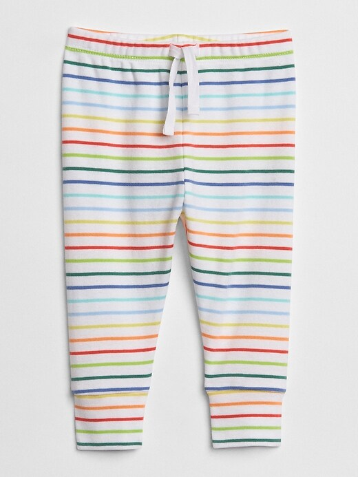 Baby First Favorite Knit Pants