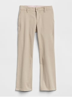 Uniform Classic Chinos