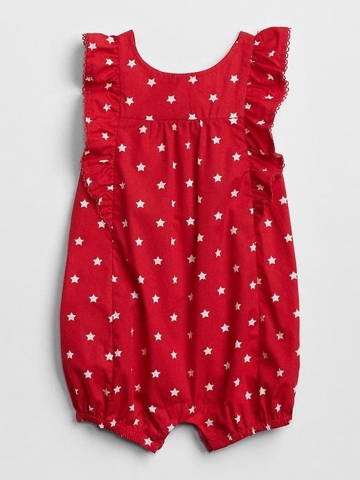 Star Flutter Shorty One Piece by Gap