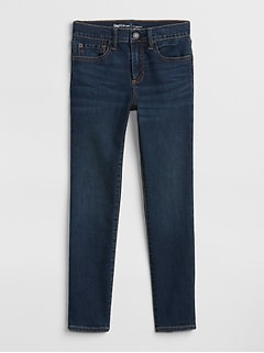 Superdenim Relaxed Skinny Jeans with Fantastiflex