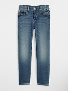 Superdenim Original Fit Softest Jeans with Fantastiflex