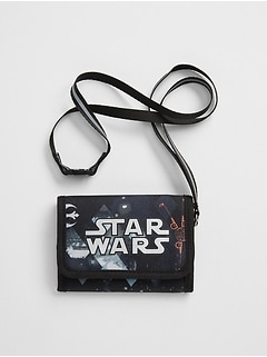 GapKids &#124 Star Wars&#153 Wallet