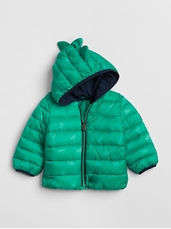 ColdControl Lite Critter Puffer Jacket