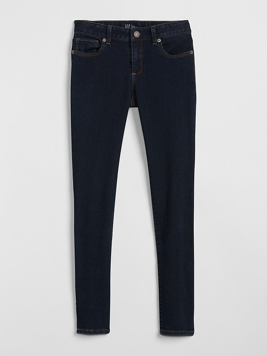Kids Super Skinny Jeans with Stretch
