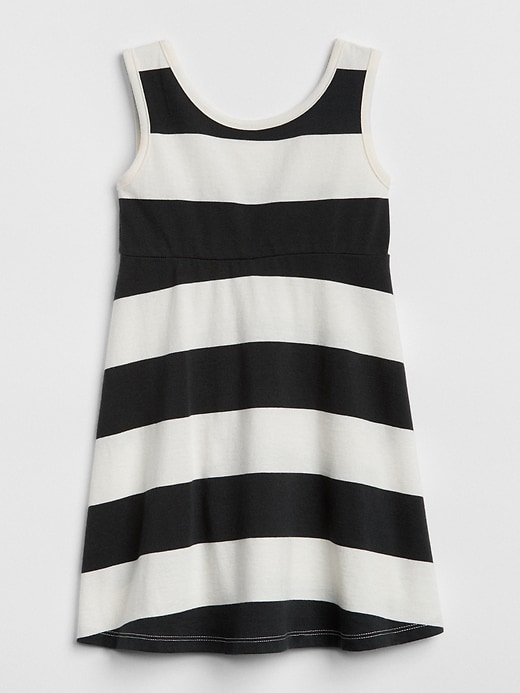 Print Tank Swing Dress by Gap