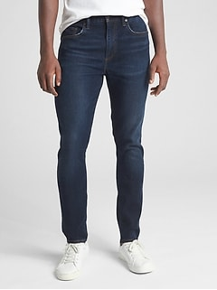 Soft Wear Jeans in Skinny Fit with GapFlex